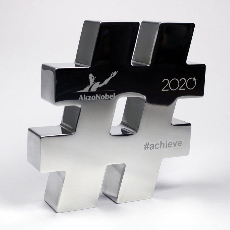 Metal Akzo 2